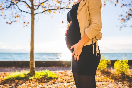 Discomforts during the second trimester