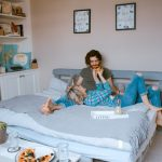 Date night ideas for new parents at home