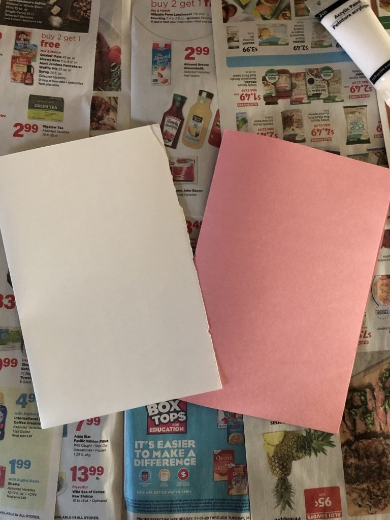 carstock paper
