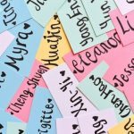 100 Most popular Baby Names