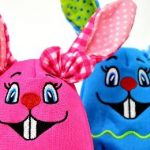 No candy Easter basket ideas for kids