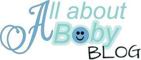 all about baby blog logo