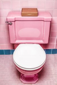 Toddler potty for potty training