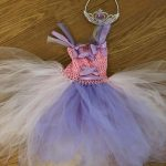 Make your own princess costume – so easy to make!