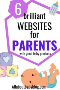 Great products for new parents