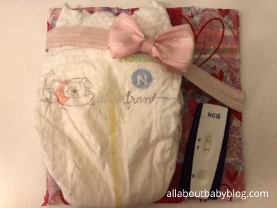 baby memory keepsakes for shadow frame