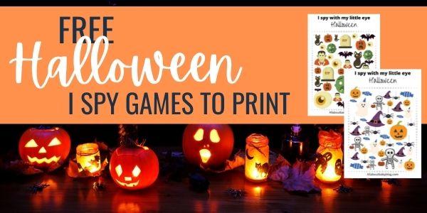 printable I spy game halloween